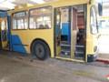 Троллейбусное депо