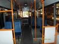 БКМ 321. Салон