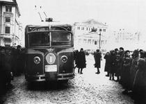 Троллейбус ЛК-1