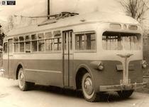 Троллейбус МТБ-82М