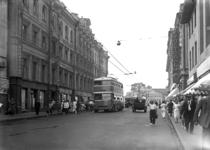 Троллейбус ЯТБ-3