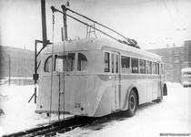 Троллейбус ЯТБ-4