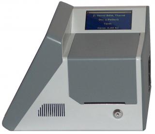 Бортовой компьютер EPIS 5 FCC