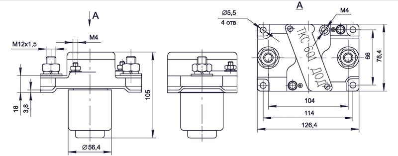 TKS 601