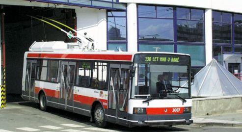 Троллейбус 21TR