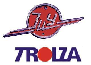 Троллейбус ZiU 682
