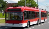 Троллейбус AKSM 333