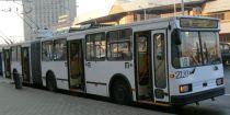 Троллейбус AKSM 201