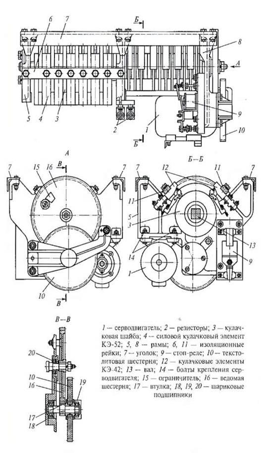 ЭКГ-20Б-1