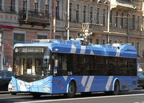 Троллейбус АКСМ 32100D