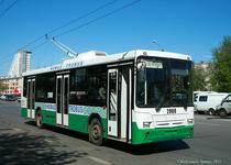 Троллейбус БТЗ 52765