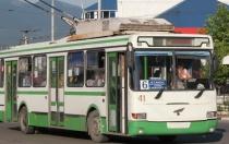 Троллейбус МТРЗ-5279