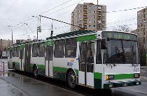 Троллейбус 15TR