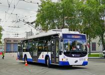 Троллейбус ВМЗ 5298