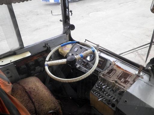 Троллейбус ZiU_683