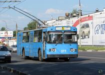 Троллейбус ЗИУ 682В