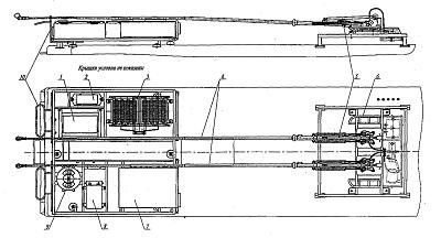 Троллейбус 5265